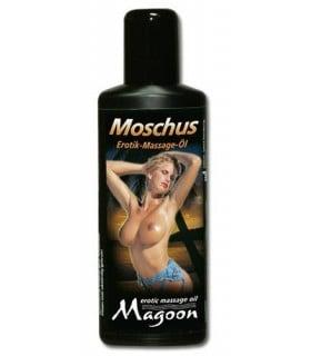 Массажное масло Moschus - No Taboo