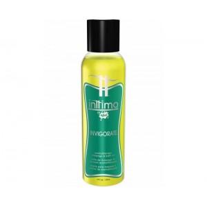 Массажные масла Inttimo с ароматом эвкалипта и лимона, 120 мл (29104), zoom