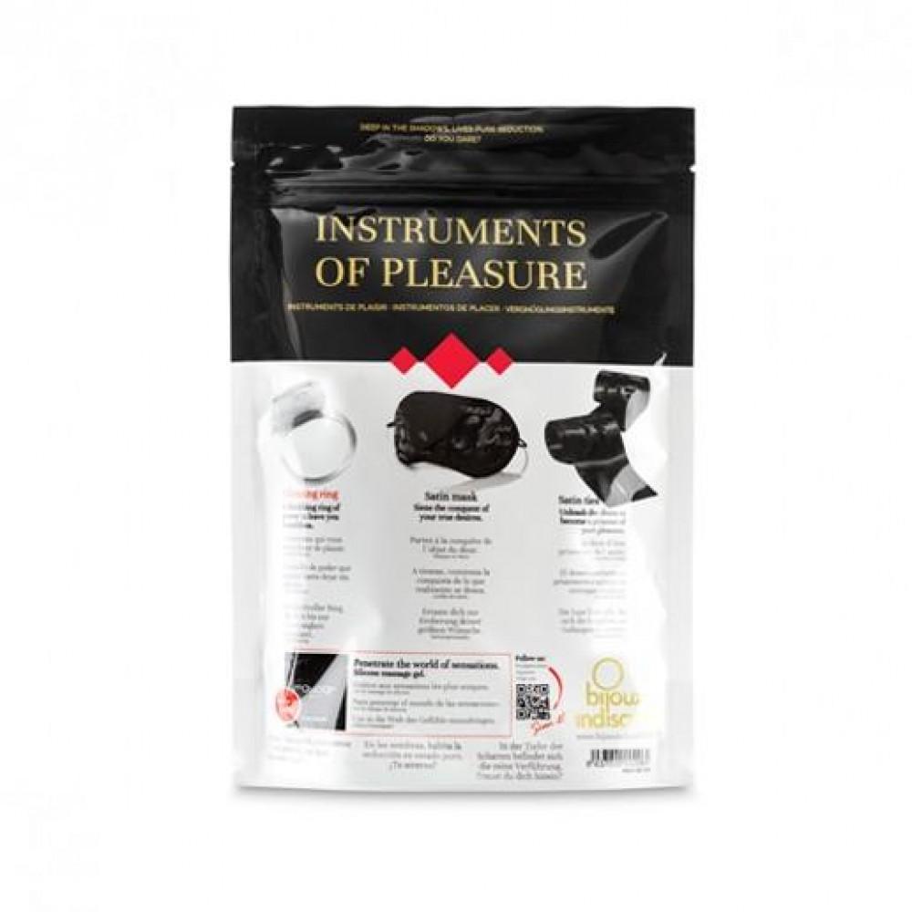 Набор аксессуаров Instruments of Pleasure Bijoux Indiscrets (34385), фото 6 — секс шоп Украина, NO TABOO