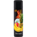 Съедобный лубрикант Wet Fun Flavors Tropical Fruit Explosion 265 ml