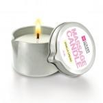 Масажна Свічка Loverspremium Vanilla Cream 50 ml