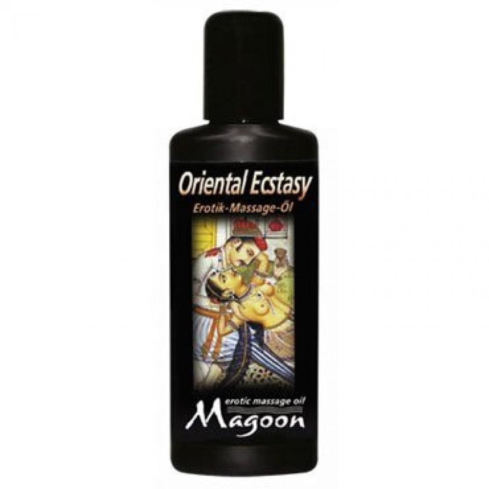 Массажное масло Magoon Oriental Ecstasy (18978), фото 1
