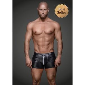Сексуальные шорты с декоративными полосками от Noir Handmade L (31959), zoom