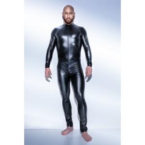 Сексуальный обтягивающий мужской комбинезон H043 Noir Handmade XL (32647), zoom