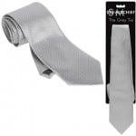 Галстук для связывания The Grey Tie (50 оттенков серого)