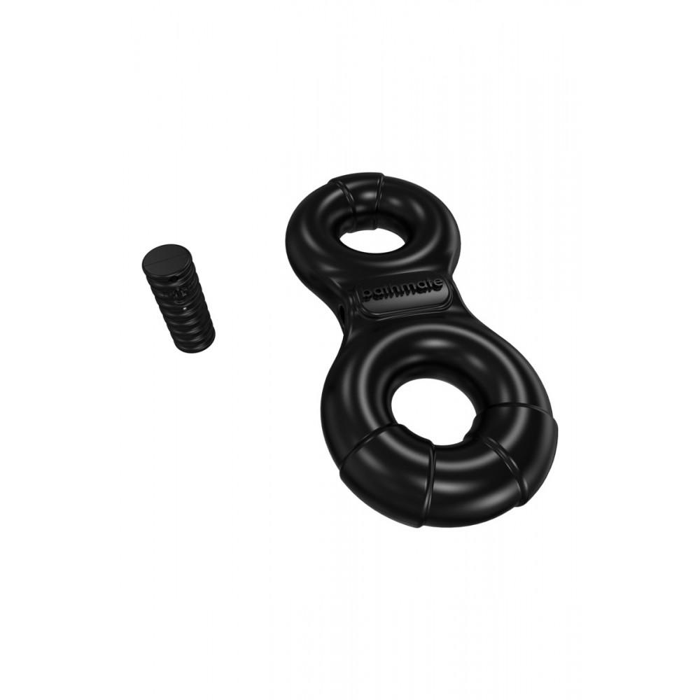 Эрекционное кольцо Bathmate Vibe Ring - Eight, фото 3