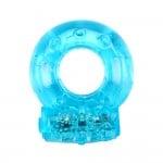 Эрекционное кольцо с вибропулей Resauble Cock Ring