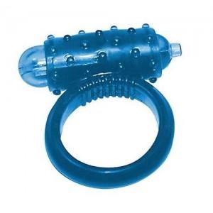 Эрекционное кольцо с вибрацией (6063), zoom