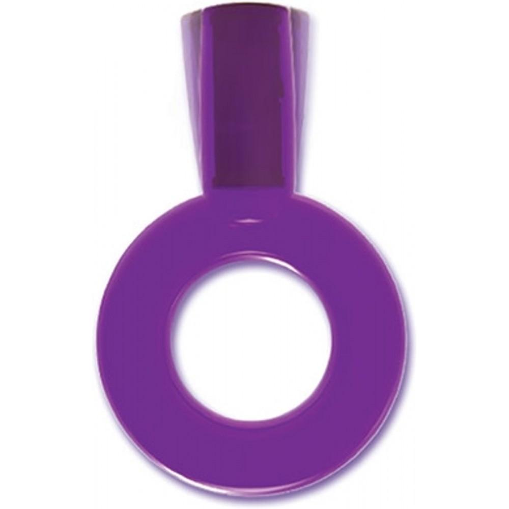 Эрекционное кольцо с вибрацией Love Ringo Erection Ring Deluxe, фото 1