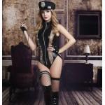 Боди Полицайка, 5 предметов