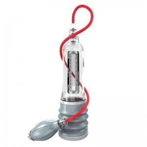 Гидропомпа с вакуумным насосом и комплектом для очистки Bathmate HydroXtreme 9 (32040), zoom