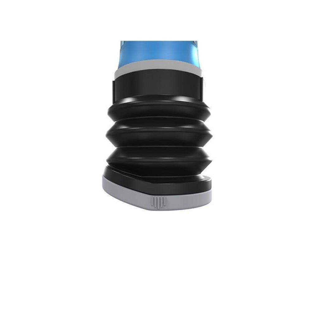 Гидропомпа Wide HYDROMAX 7 голубая (32055), фото 3