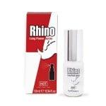 Пролонгирующий спрей Rhino 10 мл