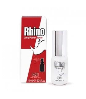 Пролонгуючий спрей Rhino 10 мл - No Taboo
