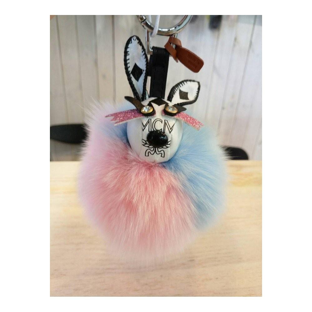 Брелок заяц бдсм МСМ - No Taboo