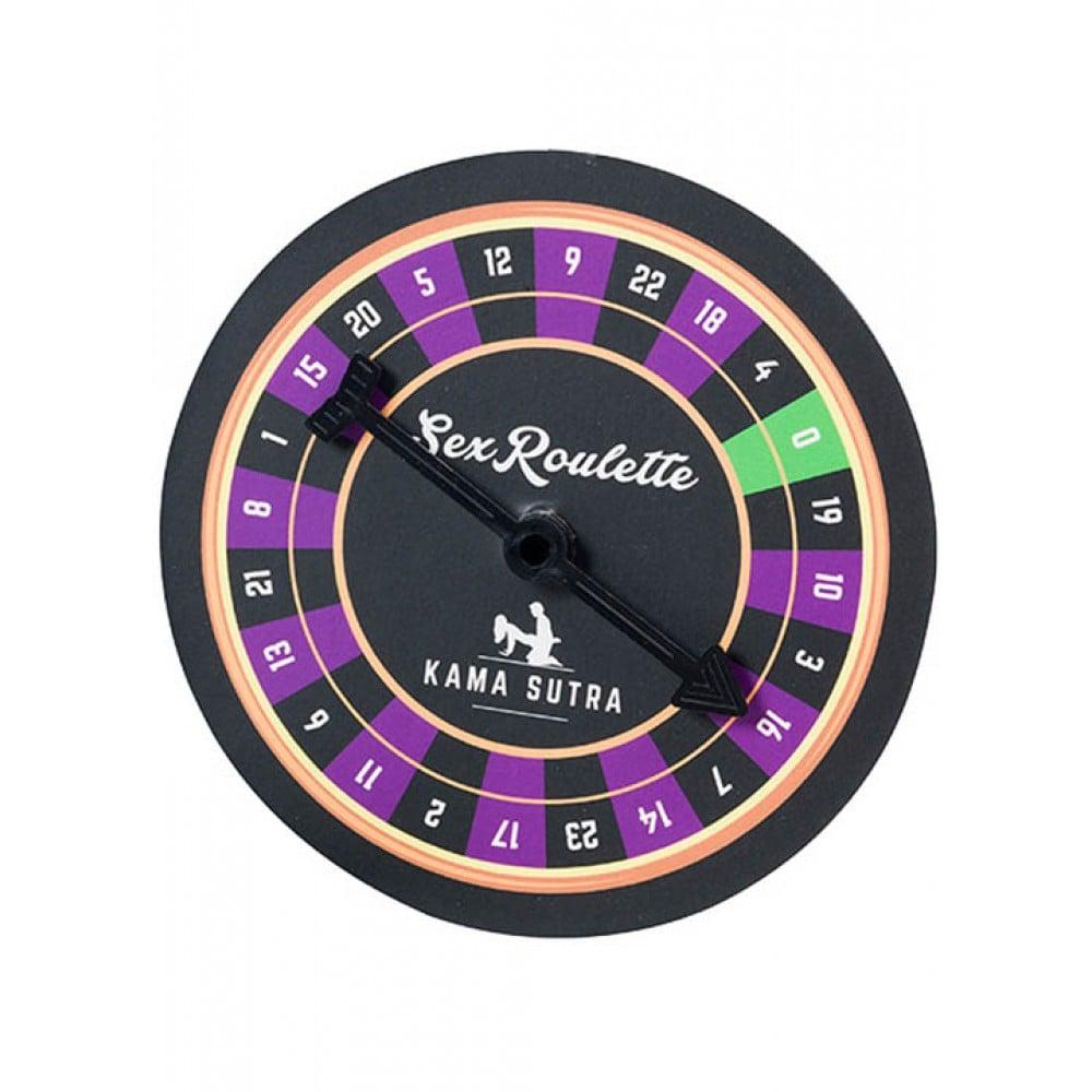 Игра Sex Roulette Kamasutra (34296), фото 2