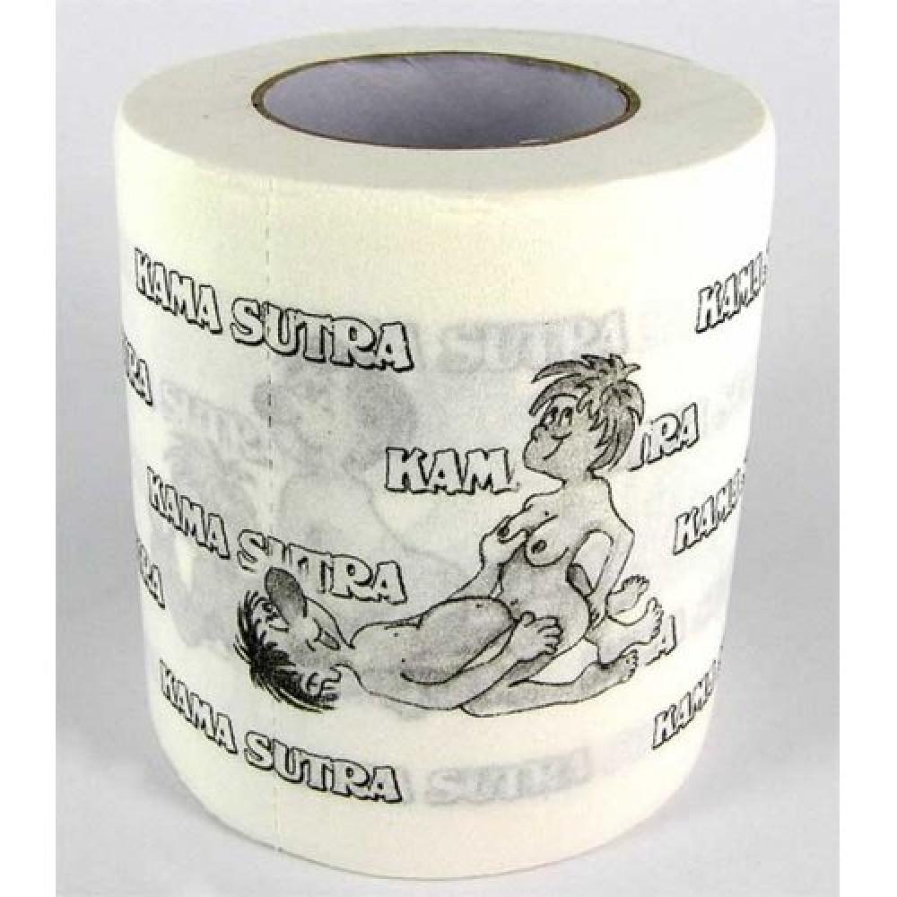Туалетная бумага (2660), фото 1 — секс шоп Украина, NO TABOO
