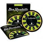 Игра Sex Roulette Foreplay