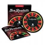 Игра Sex Roulette Kinky