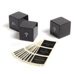 Кубики для эротической игры Bijoux Indiscrets