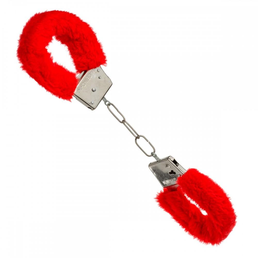 Маска любимым с наручниками в ассортименте (19629)