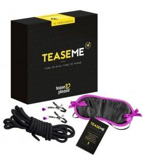 Секс игра Teaseme Tease & Please - No Taboo