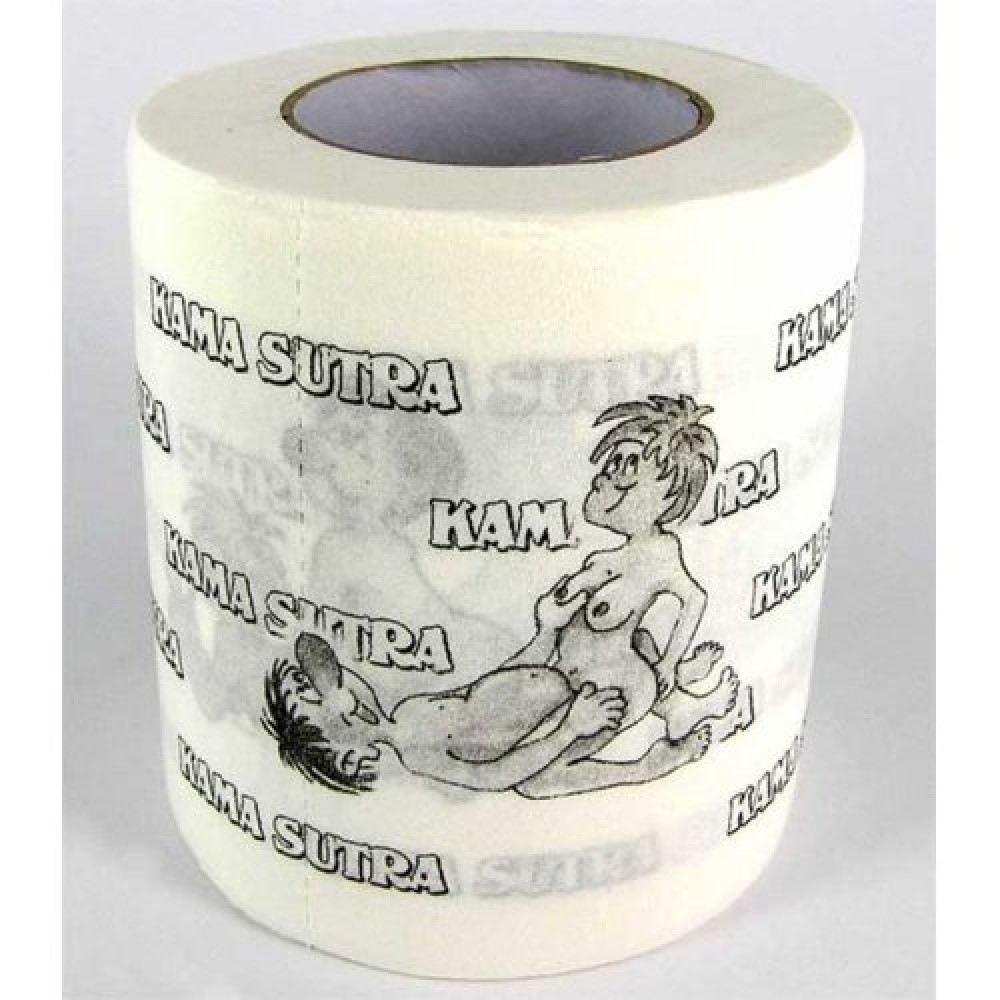 Туалетная бумага (2660), фото 1