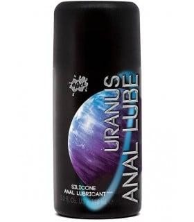 Анальная смазка на силиконовой основе Wet Uranus 148 ml - No Taboo