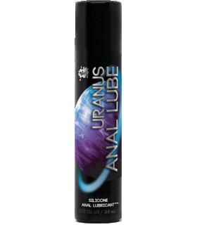 Анальная смазка WET Uranus Silicone Based 30mL - No Taboo