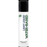 Лубрикант для чутливої шкіри Wet Light Liquid, 30мл