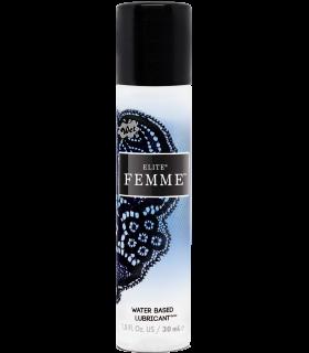 Лубрикант Wet Elite Femme на водной основе 30ml