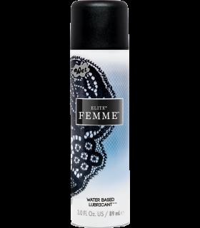 Лубрикант Wet Elite Femme на водной основе 89ml - No Taboo