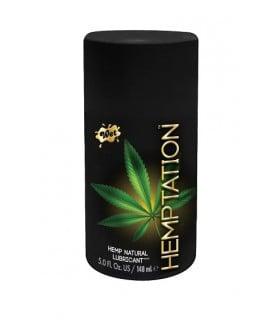 Лубрикант Wet Hemptation 148ml - No Taboo