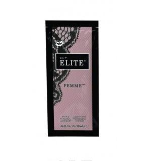 Лубрикант женский Wet Elite Femme 10ml - No Taboo