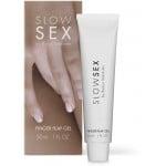 Гель для мастурбации FINGER PLAY Slow Sex by Bijoux Indiscrets