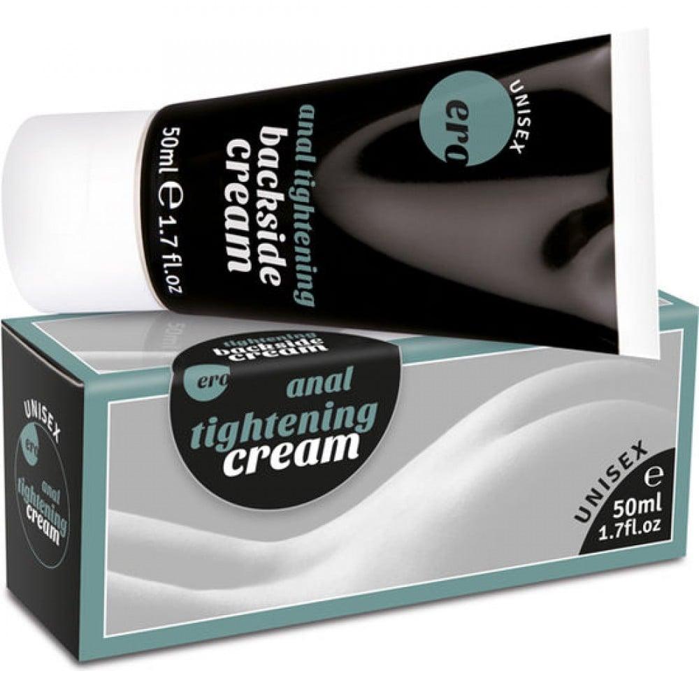 Крем для анального секса Backside Anal Tightening Cream, 50 мл (30239), фото 1 — секс шоп Украина, NO TABOO