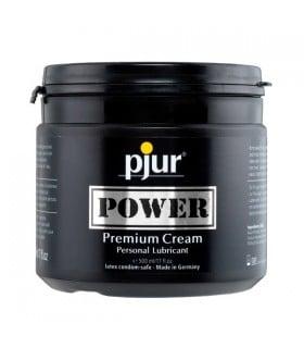 Лубрикант для фистинга POWER Premium - No Taboo