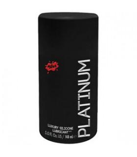 Лубрикант на силіконовій основі Wet Platinum Premium Lubricant, 148 мл - No Taboo