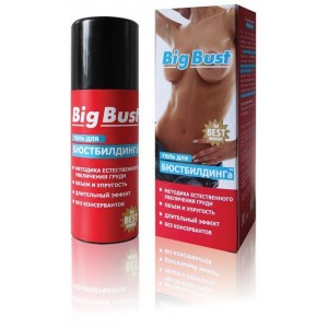 Крем Big Bust (3761), zoom