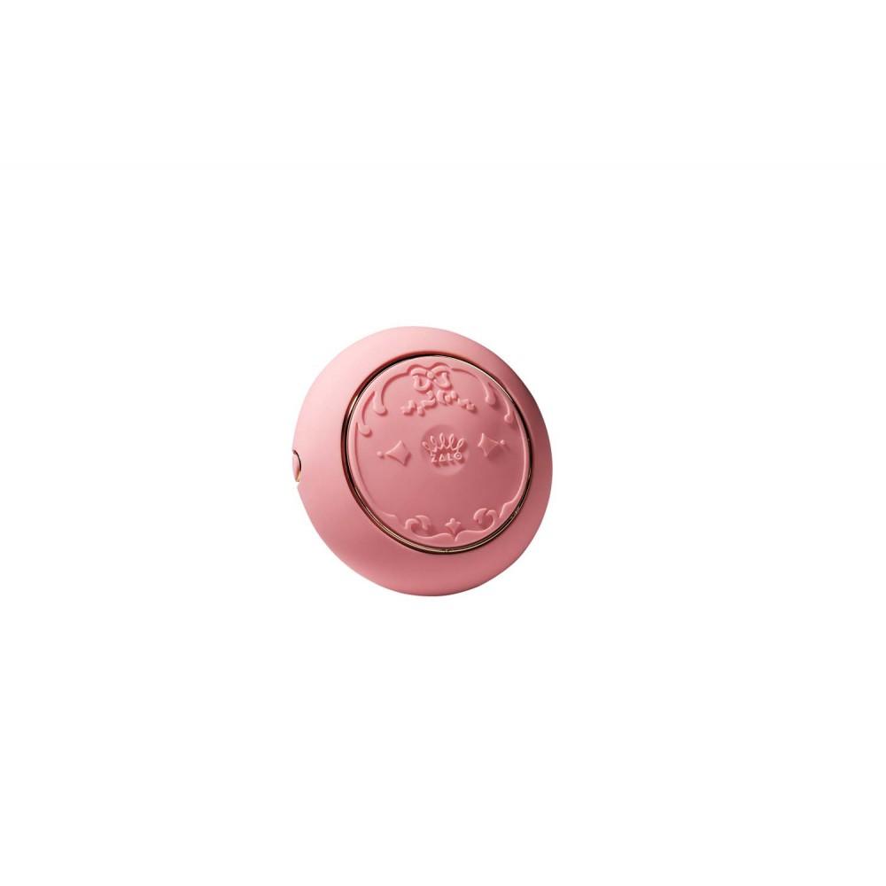 Вибратор для пар с пультом ZALO Fanfan Set Pink , фото 7
