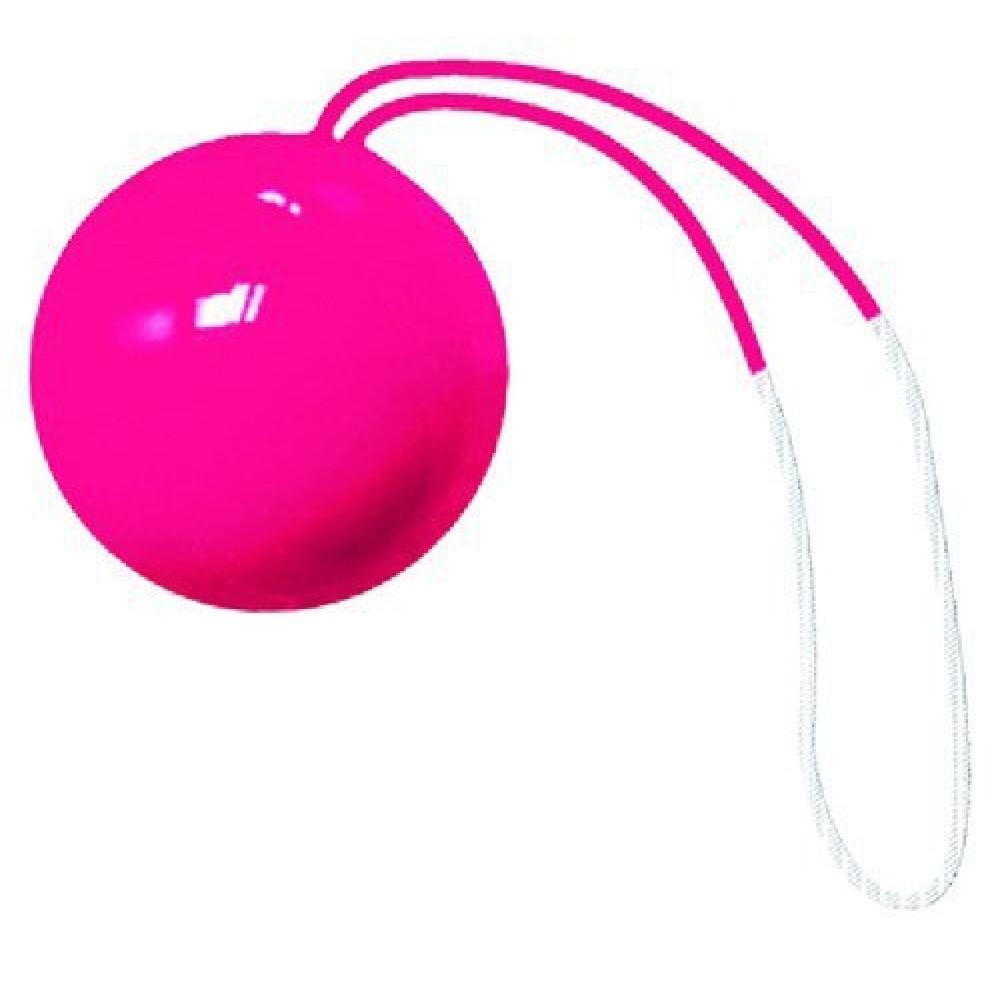Шарик латекс германия Joyballs, розовый (2074)