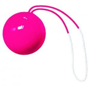 Шарик латекс германия Joyballs, розовый (2074), zoom