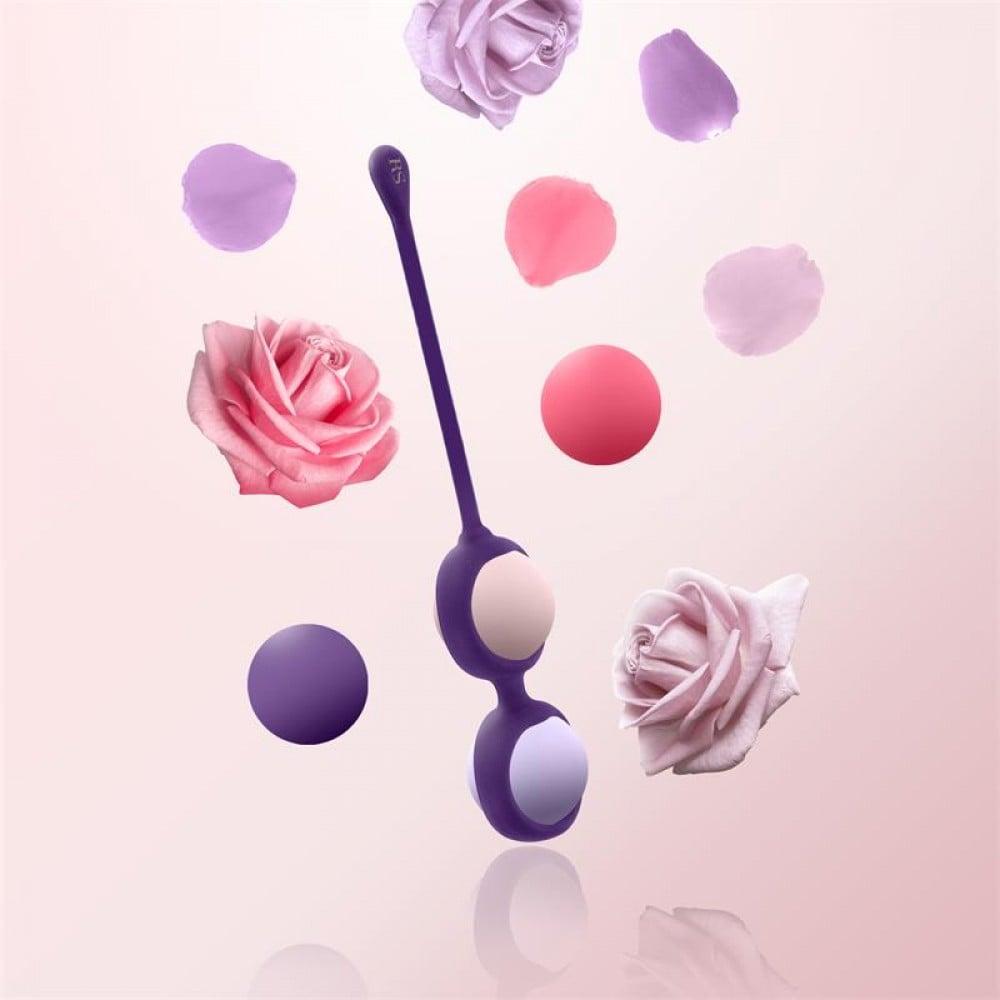 Вагинальные шарики в косметичке с замочком от RIANNE S (34327)