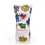 Мастурбатор Tenga Keith Haring