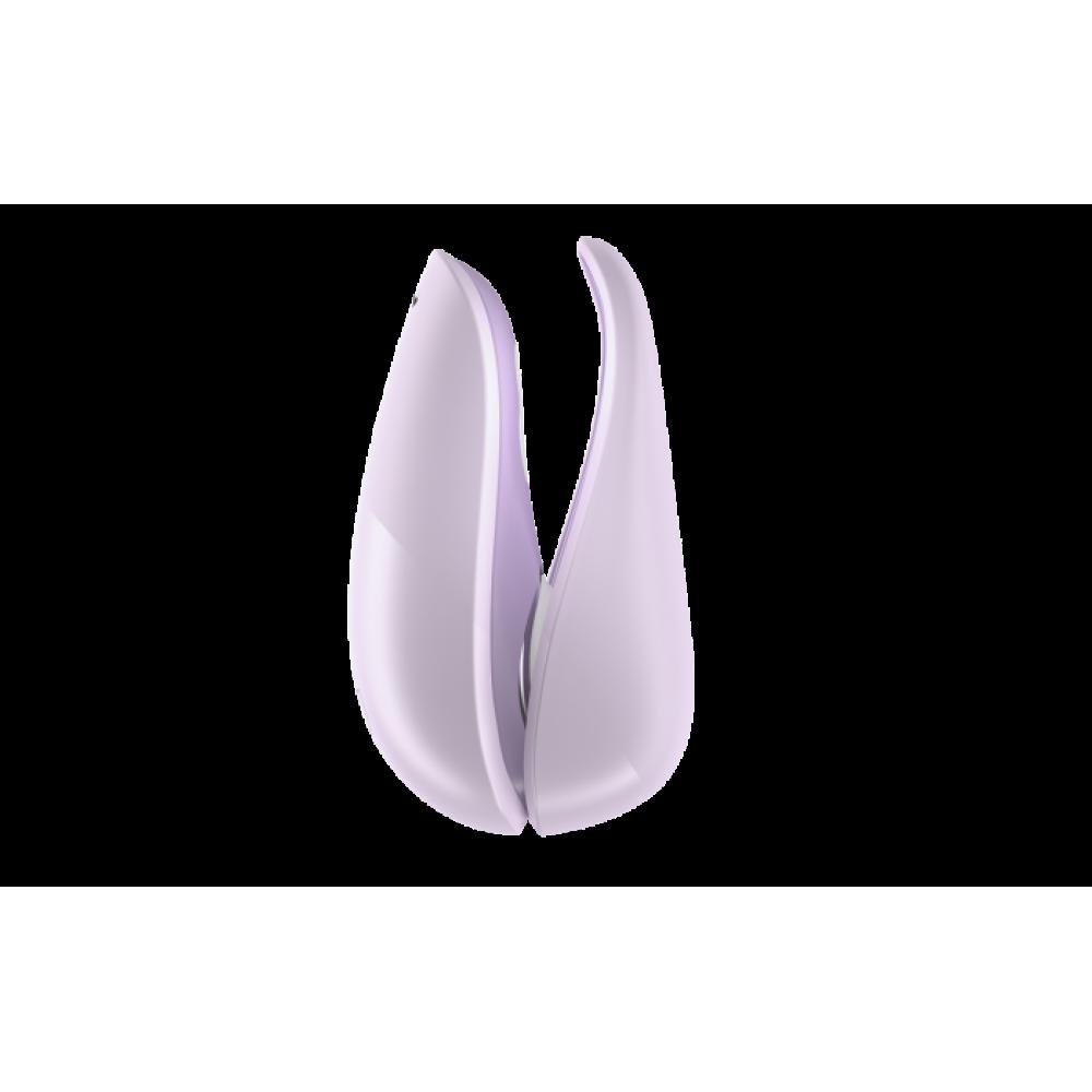 Бесконтактный стимулятор Womanizer (Вуманайзер) Liberty Lilac (31238), фото 2