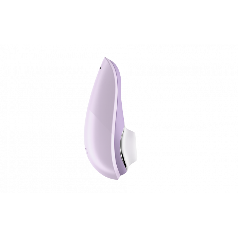 Бесконтактный стимулятор Womanizer (Вуманайзер) Liberty Lilac (31238), фото 6