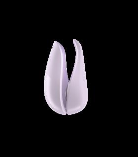 Бесконтактный стимулятор клитора Womanizer (Вуманайзер) Liberty Lilac - No Taboo