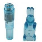 Клиторальный стимулятор Rocket Ticklers Bunny Vibe
