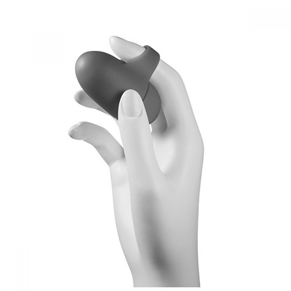 Вибратор на палец BETTER THAN YOUR EX Bijoux Indiscrets - No Taboo