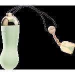 Вибратор пуля стимулятор клитора мятный силикон ZALO Baby Star